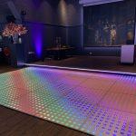 LED Vloer